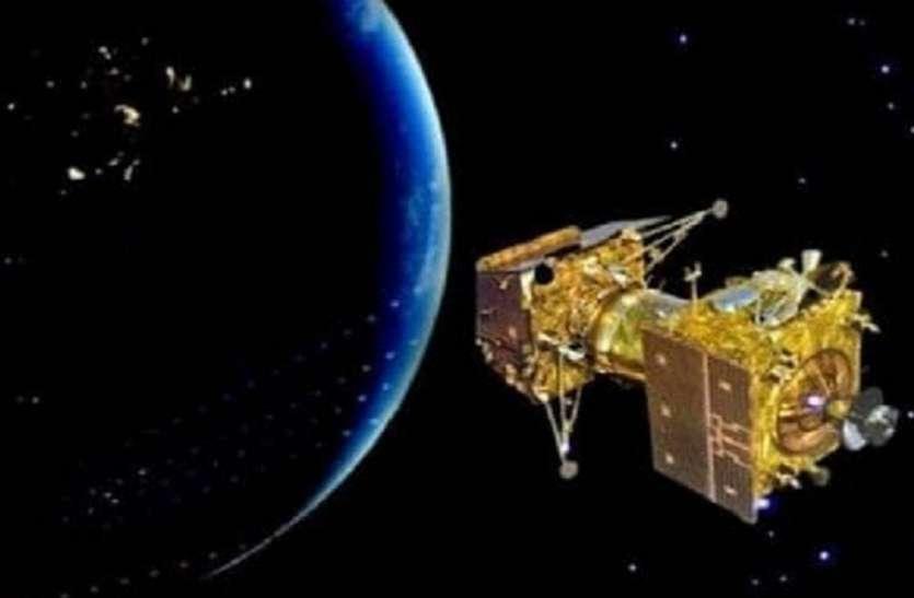 इसरो ने किया ये बड़ा खुलासा, चंद्रयान-2 के ऑर्बिटर से मिली यह अहम जानकारी
