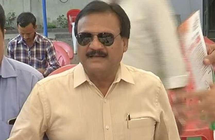 PWD मंत्री ने कमलनाथ को बताया अभिमन्यु, दिग्विजय और सिंधिया पर साधा निशाना