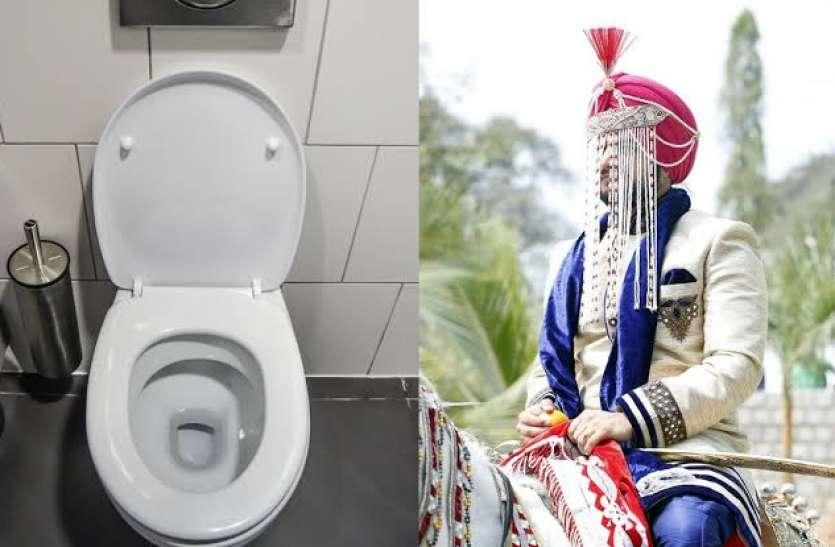 विवाह या निकाह, पहले सरकार को चाहिए टॉयलेट में सेल्फी