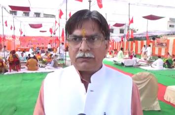 Meerut: Dengue और Swine Flu से निपटने के लिए शुरू हुआ अनोखा 'इलाज'- देखें वीडियो