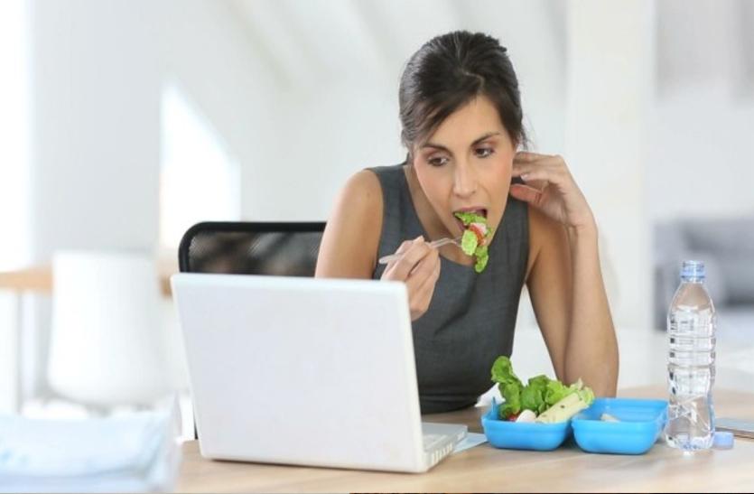 जानें कामकाजी महिलाओं के लिए एनर्जी डाइट के बारे में