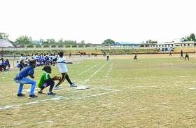 बेसबॉल: सागर, इंदौर, ग्वालियर व भोपाल की टीम ने बेहतर प्रदर्शन कर जीते मैच