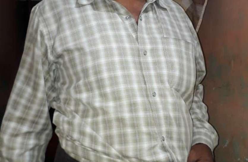 टेम्पो में युवक के गायब हो गए 50 हजार रुपए