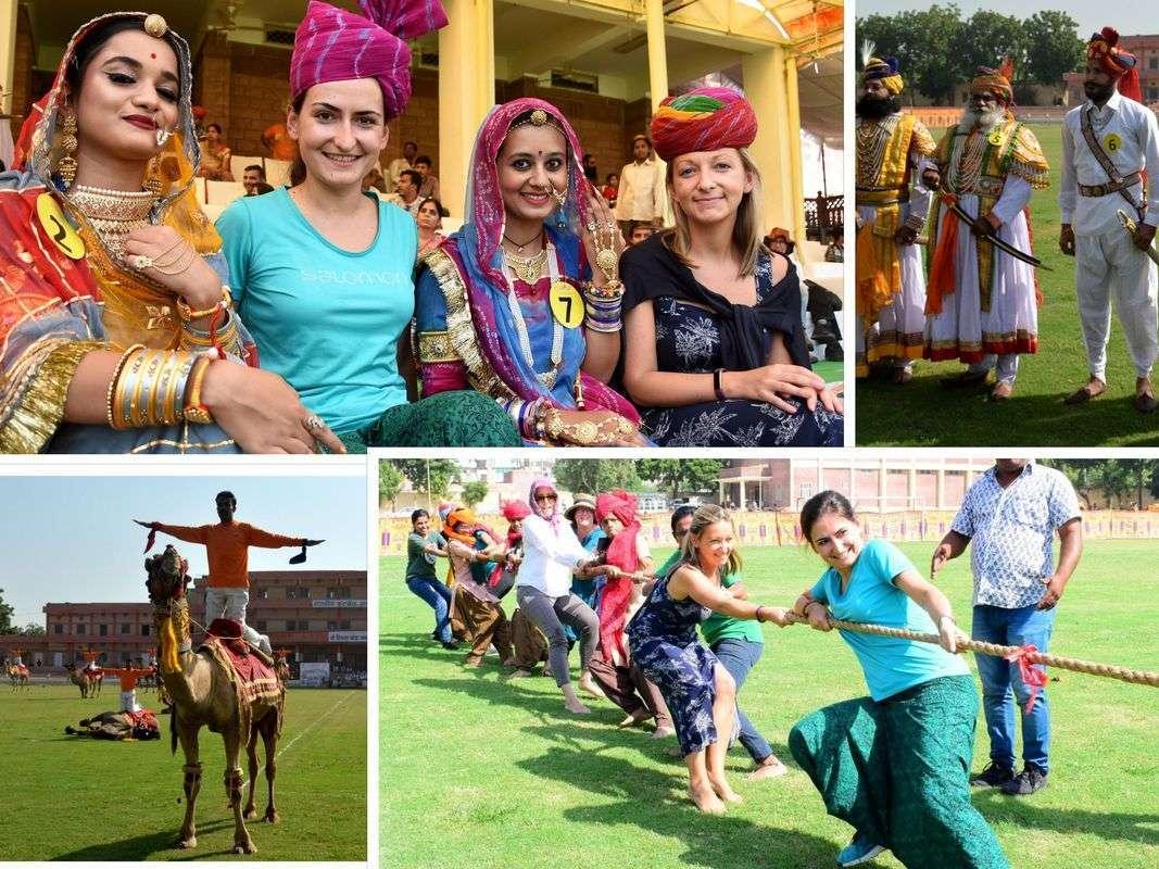 मारवाड़ समारोह में कला-संस्कृति और परम्परा का संगम, देखें तस्वीरें...