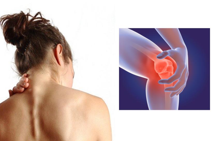 आर्थराइटिस:जोड़ों में विषैले तत्व जमने होने की समस्या