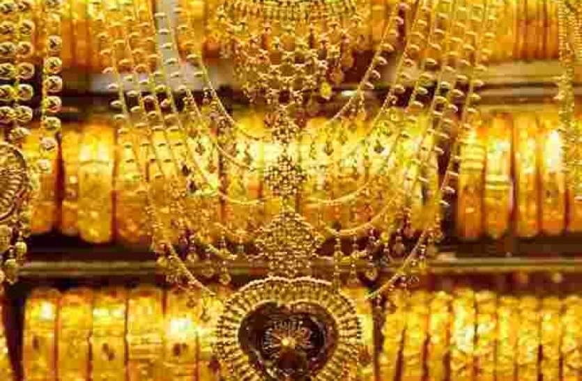 Today Gold Silver Rate: इस हफ्ते सोने-चांदी की कीमत में हुई इतनी तेजी, जानिए आज का रेट