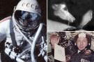 अंतरिक्ष की सैर कर एलेक्सी लियोनोव ने रच डाला था इतिहास, लंबी बीमारी के बाद हुआ निधन