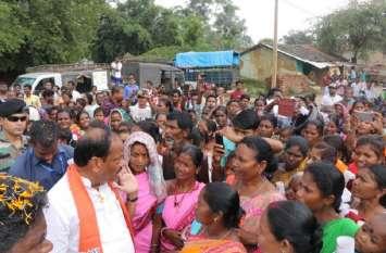 गुमराह करने वाली शक्तियों से सावधान रहें : रघुवर दास