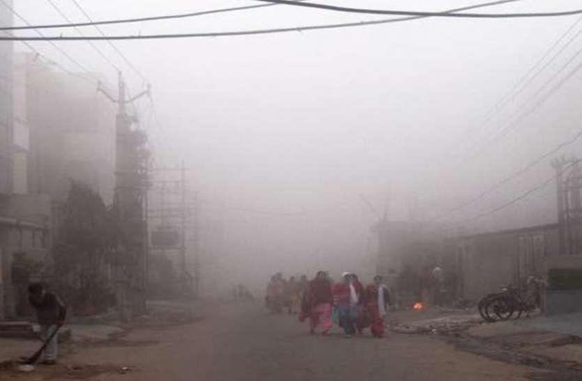 Weather Alert: दशहरे के बाद हवा हुई खराब, देश के ये शहर सबसे ज्यादा प्रदूषित