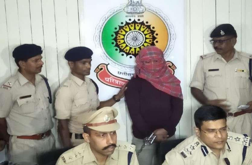 हैदराबाद से गिरफ्तार हुआ सिमी आतंकी, 16 साल की उम्र में ही बन गया था स्लीपर सेल