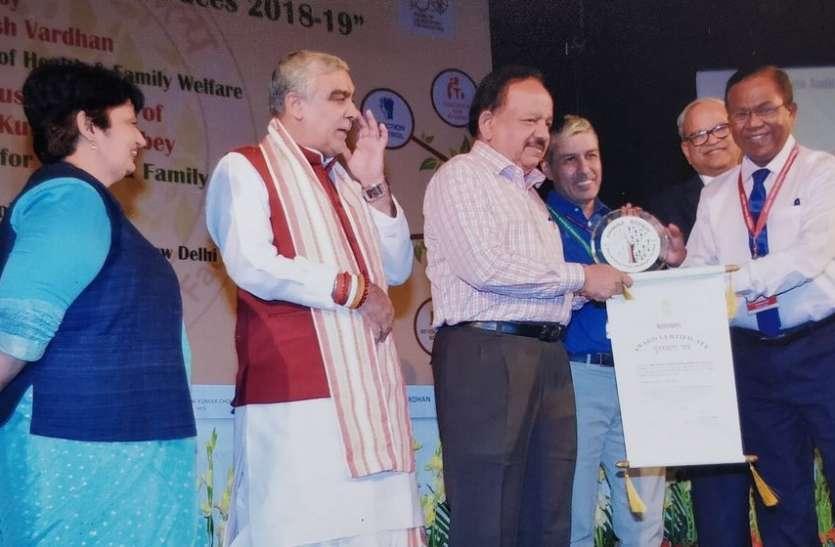 Achievement; जहां वल्लभभाई को मिली थी सरदार की उपाधि उस बारडोली शहर का नाम दिल्ली में गूंजा