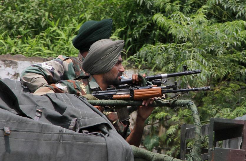 आतंकी अलर्ट के बीच पंजाब में बड़े एक्शन की तैयारी, 4000 जवानों ने किया सर्च ऑपरेशन