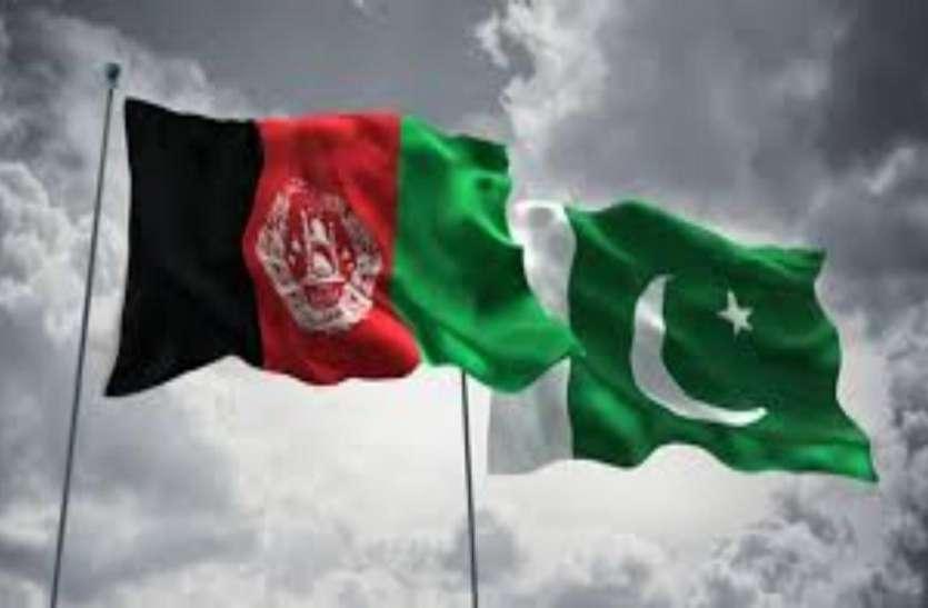 पाकिस्तान और अफगानिस्तान के बीच बढ़ी तल्खी, पेशावर में दूतावास बंद किया