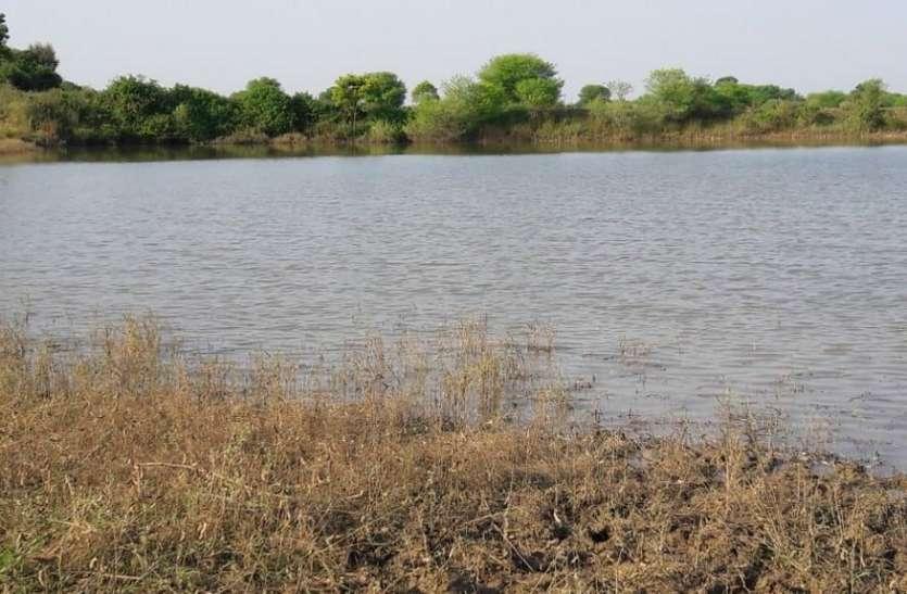 तालाब में समा गए भाई-बहन, एकसाथ चार जिंदगियां खत्म होने से सभी की आंखें नम