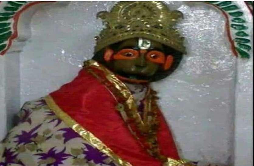 नहीं देखी होगी प्रभु हनुमान की ऐसी प्रतिमा, आखिर साल में एक दिन क्यों खुलता है इस मंदिर का पट