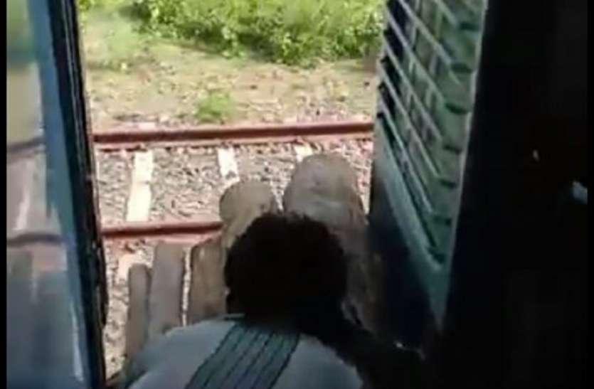 ट्रेेनों में हो रही सागौन की तस्करी, कभी बन सकती है हजारों यात्रियों के लिए मुसीबत, जानें कैसे