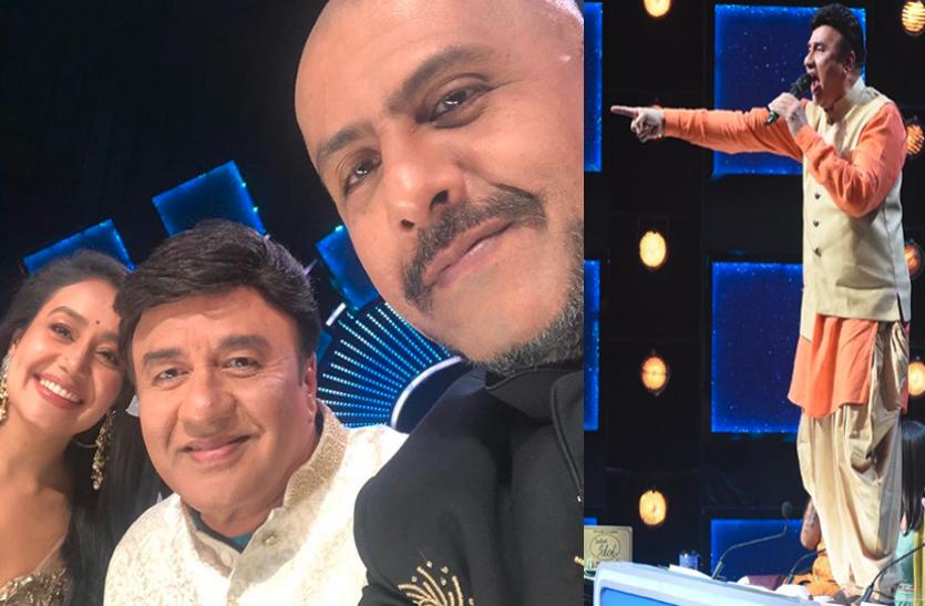Indian Idol सीजन 11 आज रात से, शो शुरू होने से पहले सेट से VIRAL हुई तस्वीरें