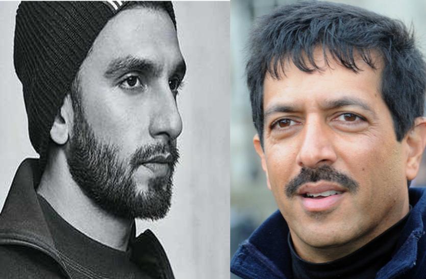 जब 83 के सेट पर रो पड़े थे 'रणवीर सिंह', डायरेक्टर 'कबीर खान' ने सुनाया किस्सा