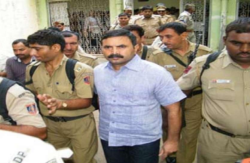 इस हत्या के मामले में स्पेशल कोर्ट में पेश हुए माफिया बृजेश सिंह ,बढ़ सकती है मुश्किल