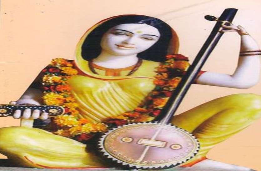 गूजेंगे मीरा की भक्ति के सुर, लोकनृत्यों के बिखरेंगे रंग