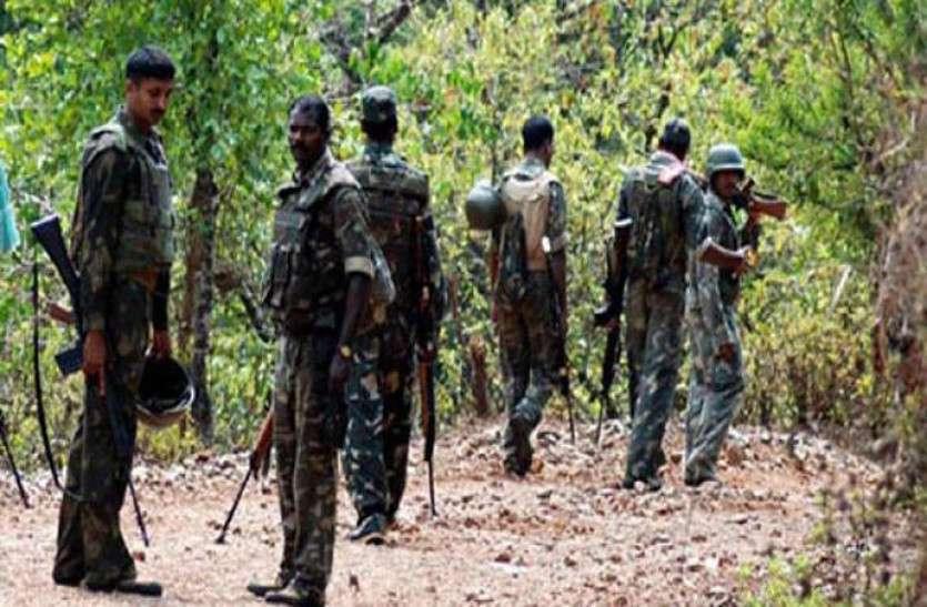 जगदलपुर में CRPF जवानों के बीच खूनी संघर्ष, जवान ने की साथियों पर ताबड़तोड़ फॉयरिंग, एक की मौत