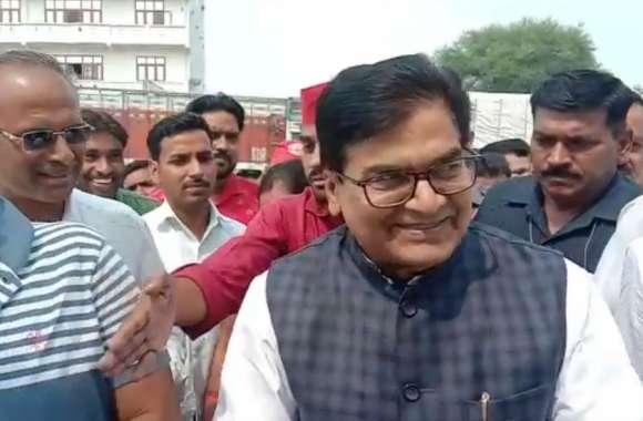 VIDEO: एनकाउंटर वाली है यह सरकार, बिजली के बढ़े बिलों पर नहीं देती ध्यान: रामगोपाल