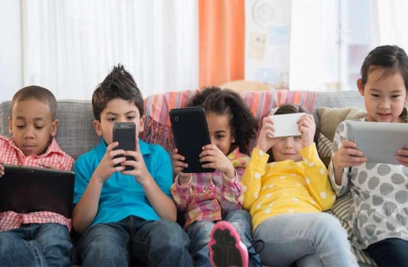 Knowledge@Patrika: सोशल मीडिया की इन खूबियों को जानकर मां-बाप खुद कहेंगे, 'बच्चों और देखो Mobile'