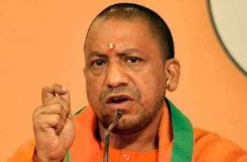 बीजेपी नेता हत्याकांड के बाद योगी सरकार ने की बड़ी कार्रवाई, हटाये गये डीएम और एसपी