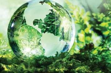 climate change भारत में तय होगा क्लाइमेट चेंज का रोडमैप