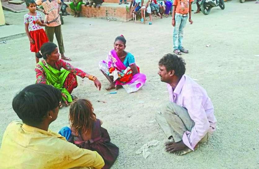 रेलवे स्टेशन पर महिला की प्रसव के दौरान मौत