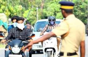 ट्रैफिक नियमों को लेकर एक्शन मोड में सरकार, कल से राजस्थान में होने जा रहा है कुछ ऐसा