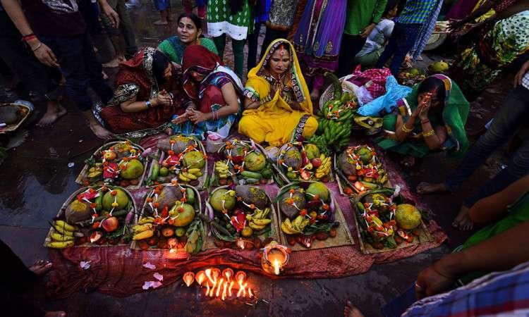 ये है दिवाली और छठ की सही व सटीक तिथि, इस बार बहुत ही शुभ योग में होगी छठ पूजा