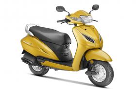 खुशखबरी : 1100 रुपये में आपका हो जाएगा Honda का ये स्कूटर