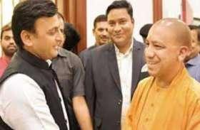 मुख्यमंत्री योगी आदित्यनाथ के बाद अब सपा अध्यक्ष अखिलेश यादव आएंगे नोएडा, करेंगे यह बड़ा काम!