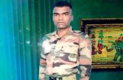पाकिस्तान की गोलीबारी का मुंहतोड़ जवाब देते हुए गुमला का जवान शहीद,कल गांव आ सकता है पार्थिव शरीर