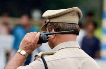 UP के सबसे Hi-tech शहर में पुलिस के लिए चुनौती बने बदमाश, तेजी से बढ़ा Street Crime का ग्राफ, देखें वीडियो