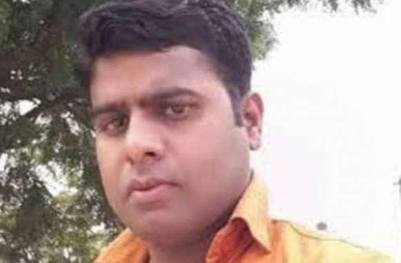 पुष्पेंद्र यादव के एनकाउंटर के बाद परिवार पर आई एक और आफत, एक और मौत से कोहराम