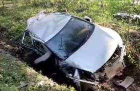 कार एक्सीडेंट में प्रदेश के चार नेशनल हॉकी खिलाडिय़ों की मौत, जबलपुर का खिलाड़ी भी शामिल: देखें वीडियो