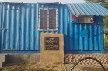 जलदाय विभाग का कुप्रबंधन: बजट खपाया पर पानी नहीं आया