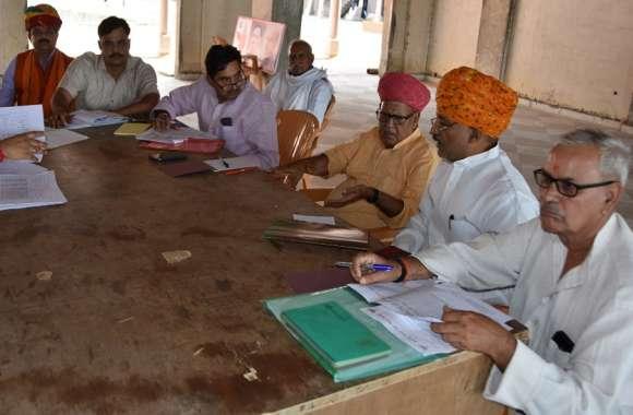 भाजपा में संगठनात्मक चुनाव पर अंदरुनी लड़ाई!