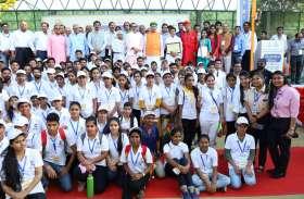 कौशल विकास से भारत को मिली नई पहचान : पाण्डेय