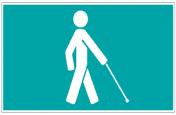White cane day : नेत्रहीनों के लिए डिवाइस बना 'सारथी