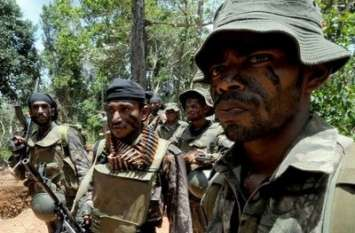 फिर सिर उठाने की कोशिश कर रहा है खतरनाक संगठन LTTE, 3 की गिरफ्तारी, मिला हथियार-विस्फोटक का जखीरा