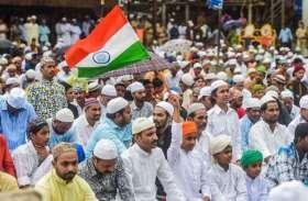 कश्मीर घूमने के बाद सूफी प्रतिनिधिमंडल का बयान, मुसलमानों के लिए भारत सबसे सुरक्षित देश