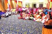 संगीत जलसा: सूरों से सजी महफिल, महाराष्ट्रीन प्रस्तुति पर झूमे