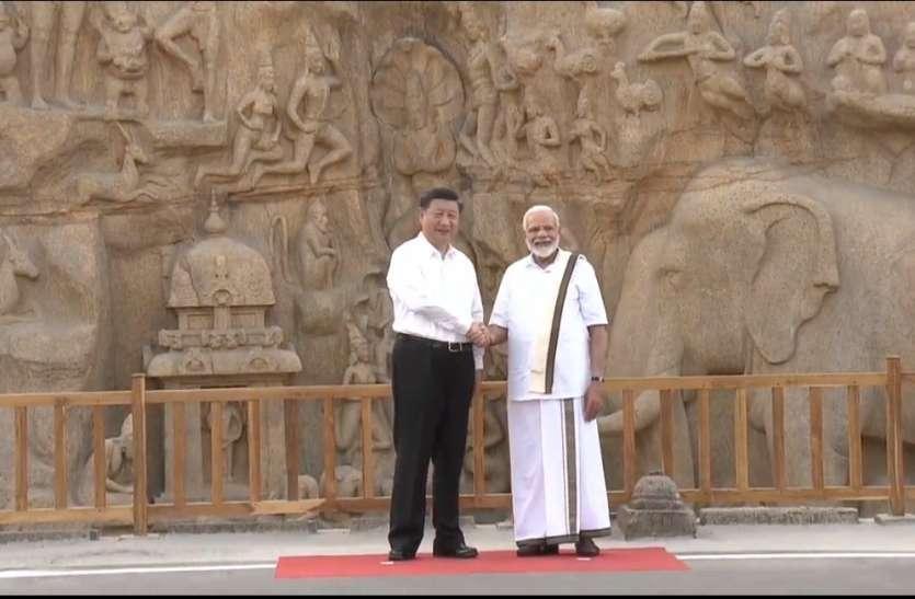 Tamilnadu : वेष्टि पहनने से Narendra Modi तमिल नहीं हो जाते