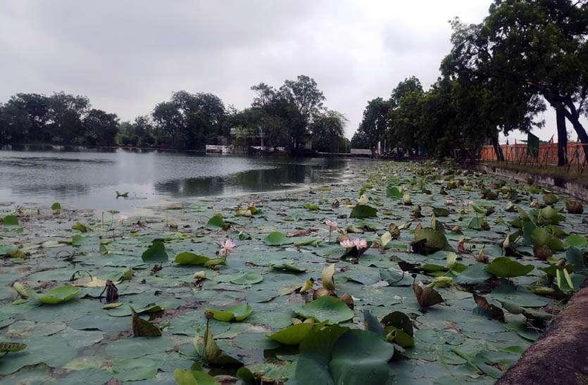 देवली सीआइएसएफ की कवायद,नौकायन, मनोरंजन की सुविधाओं का होगा विकास, नेकचाल झील के सहारे विकसित होगा पार्क