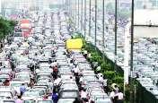Delhi के साथ UP के इस शहर में भी लागू होगा ऑड-ईवन फॉर्मूला!