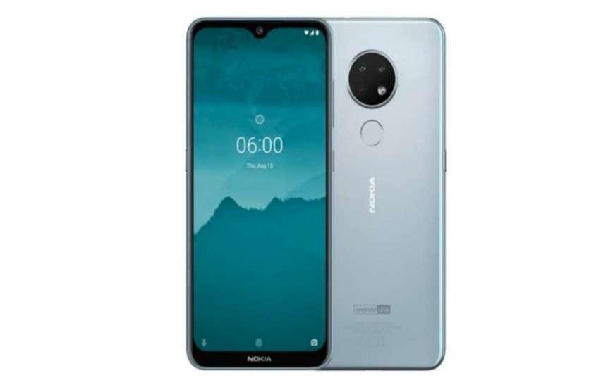 पहली बार डिस्काउंट के साथ बेचा जा रहा है Nokia 6.2, यहां से खरीदें