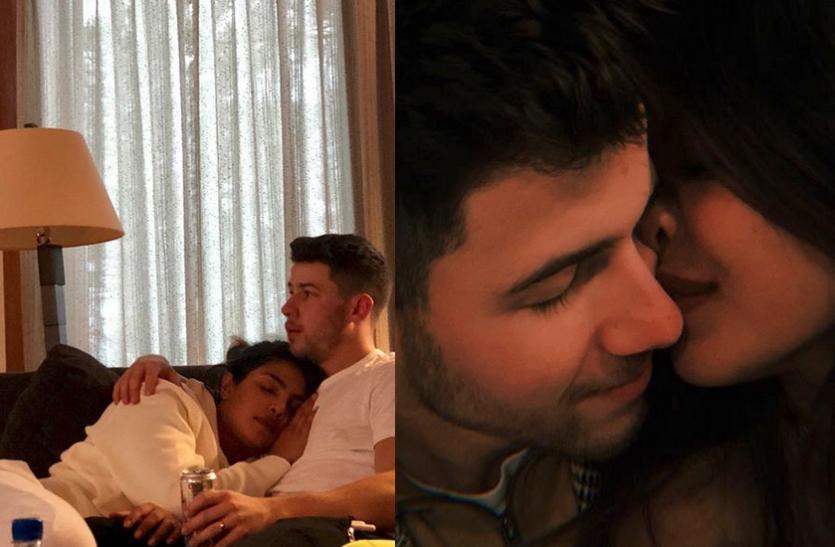 प्रियंका चोपड़ा ने बताया Bedroom Secret, सुबह उठते ही निक जोनस करते हैं ये डिमांड